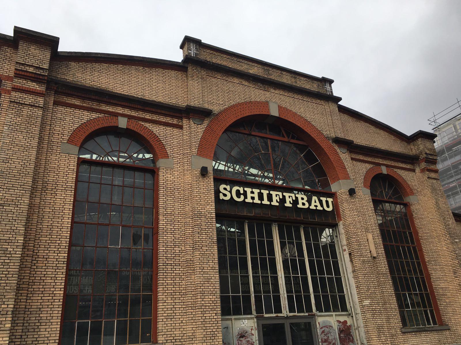 Schiffbau Zürich